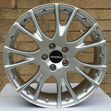 "18"" Y SPOKE ALLOY WHEELS FIT VOLVO S60 S70 S80 S90 V70 V90 XC60 XC70 XC90"