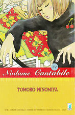 NODAME CANTABILE  n° 1  Ed. Star Comics - Sconto 15%