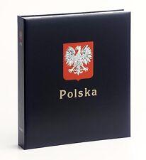 DAVO 7431 POLAND Hingeless Album 1860-1944