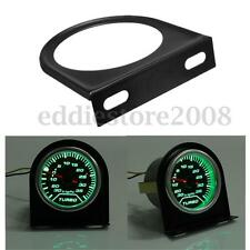2'' 52mm Universal Car Dash Gauge Meter Mount Holder Pod Cup Single Hole Bracket