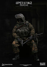 "DAM 1/6 Scale 12"" Elite Series Russian Military Spetsnaz Dagestan Figure 78020"