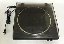 Denon DP-29F DP29F Automatic Analog Turntable Vinal Record Player