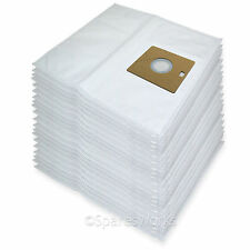 20 x Cloth Vacuum Bags For Nilfisk ACTION A100 A200 82215200 Hoover Bag