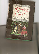 RAINTREE COUNTY-ROSS LOCKRIDGE,JR.1948-