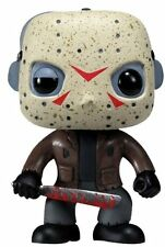 Friday The 13th Jason Voorhees Pop! Vinyl Figure by Funko
