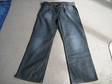 LADIES JEANS FOR HEIGHT 152 CMS-BY NEXT-APPEAR UNWORN-ANTIQUE STYLE FINISH-NICE