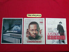 Dr. Dre Biggie Combo Tupac Suge Knight Death Row Records 2pac Rap Snoop Dog New