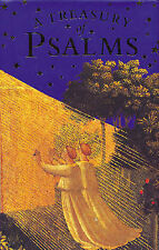 The Treasury of Prayers Psalms and Proverbs : A Treasury of Psalms,Anthology,Exc