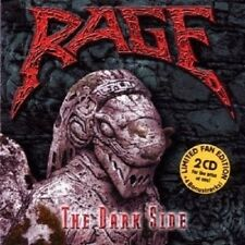 RAGE - The Dark Side  (2-CD)