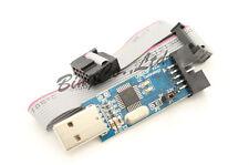 Programador USB ISP ASP ATMEGA8 ATMEGA128 soporta Win 7 64 K