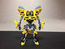 Transformers Battle Blade Bumblebee HFTD Figure