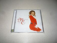 MARIAH CAREY : MERRY CHRISTMAS BRAND NEW AND SEALED