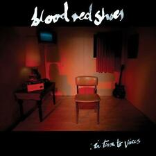Blood Red Shoes - In Time to Voices - CD