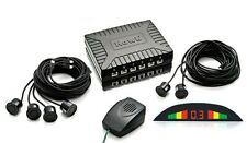 Parking Sensors 2 Front & 4 Rear Reversing Kit +  (6 Sensors Kit) +LED Display