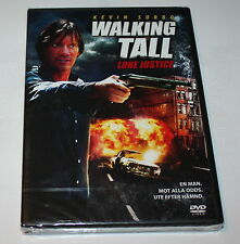 WALKING TALL - DVD - NEW WITH SEALED BOX