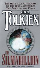 The Silmarillion by J. R. R. Tolkien (2001, Paperback)