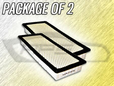 AIR FILTER AF5567 FOR ESCAPE TRIBUTE MARINER HYBRID PACKAGE OF TWO