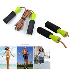 2.6m JOINFIT Bold Speed Skipping Jump Rope Cross Fitness Exercise