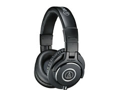 Audio Technica ATH-M40x Professional Monitor Headphones ATH M40 X