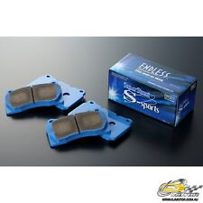 ENDLESS SSS FOR Altezza SXE10 (3S-GE VVT-i) 10/98-7/05 EP354 Rear