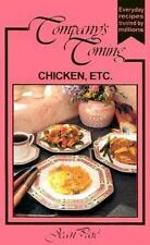 Chicken, Etc. by Jean Pare Cookbook Cook Book Recipes NEW