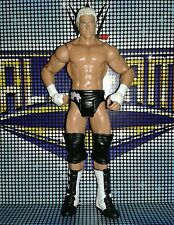 Dolph Ziggler - Basic BattlePacks Series 18-  WWE Mattel Wrestling figure