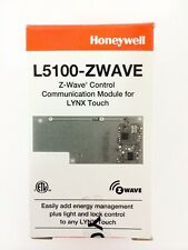 Honeywell L5100-ZWAVE Automation Control Module for Lynx 5200 panels and kits