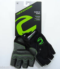 Cannondale Classic SF Cycling Gloves, Size Medium