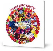Polskie Dzieci Kwiaty - Wolnosc Vol. 2 (CD)  NEW