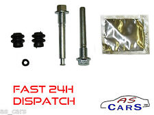 Rear Brake Caliper Repair Kit bolts & rubbers Mazda 6 GG GH 2002-2012 Brand New