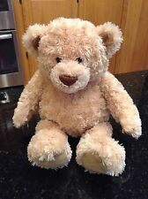 Gund MAXIE Teddy Bear Plush Stuffed Animal