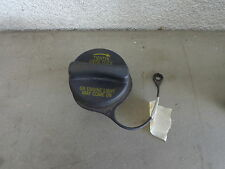 Gas Cap with Cable 97 98 Lincoln Mark VIII Silver LSC 2 Dr 4.6 V8 OEM