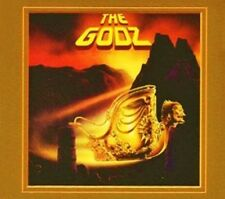 "The Godz:  ""The Godz / Nothing Is Sacred ""  (2on1 Digipak CD Reissue)"