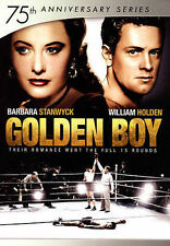 Golden Boy: 75th Anniversary DVD, FREE SHIPPING