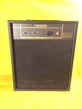 Stradolin-525-Vintage-Guitar Amplifier-Amp-Made In USA-Multivox-Free Ship!