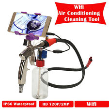 JYX-0551A Endoscope Inspection Camera Wireless WIFI Waterproof Cleaning Function