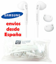 Auriculares para Galaxy S3 MINI in-ear estéreo, color blanco, EG920BW Samsung