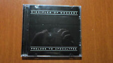 Disciples of Mockery - Prelude to Apocalypse Private press version OOP