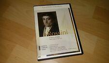 Rossini Oper il turco italia Teatre of Caen France DVD top Zustand
