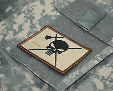 AFSOC COMBAT CONTROL DEATH on CALL TACP SHOULDER νeΙ©®⚙ PATCH: GRAW GHOST RECON