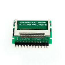 CF To 44 Pin Male IDE Adapter PCB Converter As 2.5 IHDD Drive For Laptop fad