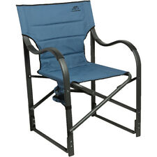 ALPS Mountaineering Camp Chair Steel Blue One Size