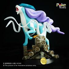 Poke Studios Pokemon Go Pocket Monster Suicune Figure Preorde Limited