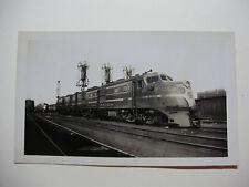 USA1155 NYNH&H Railway NEW HAVEN Railroad - DIESEL LOCO Photo - USA