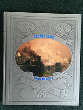 The Civil War The Blockade Runners And Raiders (Time-Life Books, Hardcover 1983)