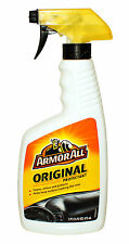 Armor All ORIGINAL PROTECTANT SPRAY Vinyl - Rubber - Plastic HIGH QUALITY NiB