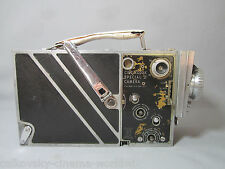 CINE KODAK SPECIAL II 16MM MOVIE CAMERA COLLECTOR'S PIECE RUNS!