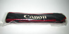 "Genuine OEM New Original 1.5"" Canon EOS Digital Neck Shoulder Strap"