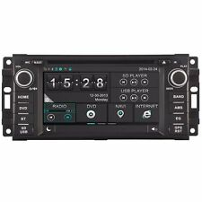6.2 Inch Auto Radio For Jeep Compass 2009-2014 Car DVD Player GPS Navigation BT