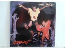 IMAGINATION - SCANDALOUS - LP/VINILO - ALEMANIA - 1983 - (MB/VG - EX/NM)